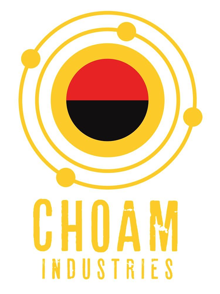 CHOAM