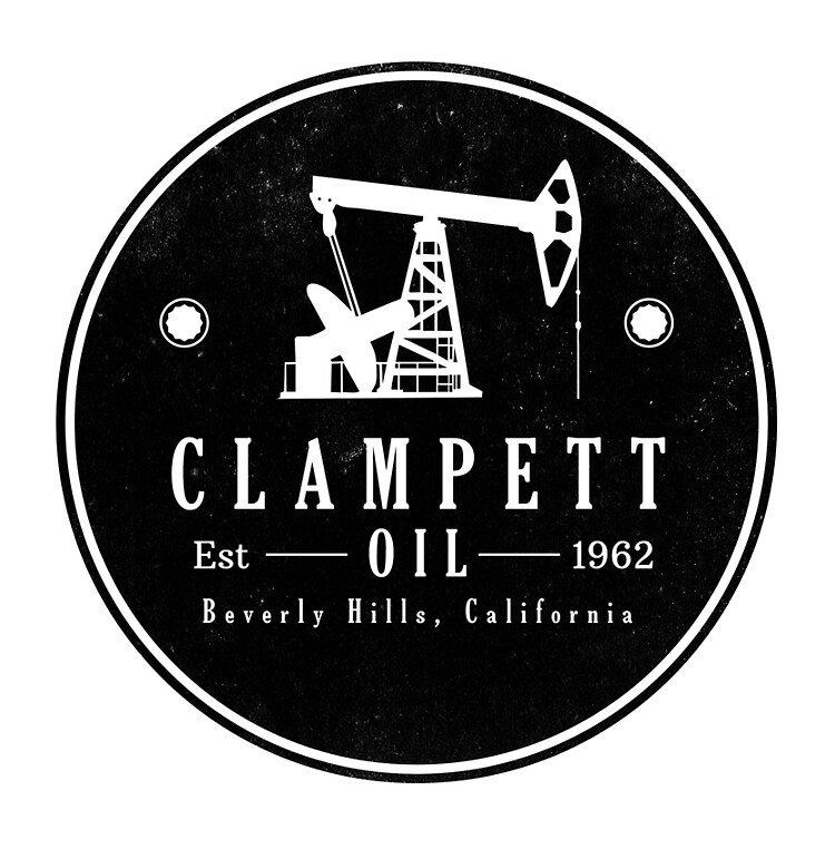 Clampett Oil